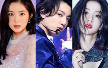 """Knet chọn tổ hợp """"ăn khách"""" tại show âm nhạc: BTS - YG bùng nổ nhưng BLACKPINK - Red Velvet mới là """"trùm cuối"""""""