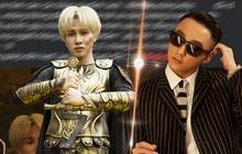 """LAYLALAY của Jack giữ vững top 1 trending 8 ngày liên tiếp, vượt qua """"ngôi vương"""" của Sơn Tùng M-TP?"""
