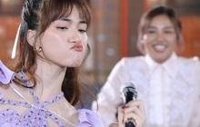 """Thương thay Hoà Minzy và Văn Mai Hương, nhìn cái hình thumbnail ekip #XHTĐRLX chọn mà """"tiền đình"""""""