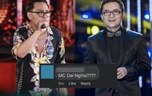 MC Đại Nghĩa đi casting Rap Việt miền Bắc?