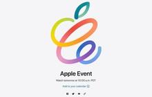 Ba cách xem trực tiếp sự kiện mùa xuân Apple 0h đêm nay
