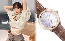 Hoa mắt đống quà tặng của Lisa: 111 món trị giá hơn 5 tỷ đồng, đồng hồ kim cương đắt bằng căn nhà?