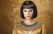 Tuyệt chiêu làm đẹp muôn đời hữu dụng của huyền thoại sắc đẹp - Nữ hoàng Cleopatra