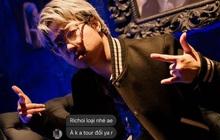 """Xôn xao tin đồn về Á quân King Of Rap: Đi casting Rap Việt suýt """"tạch"""", may thay phút cuối Touliver đổi ý?"""
