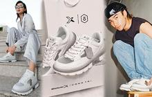"""NTK Công Trí bắt tay Biti's Hunter tạo siêu phẩm sneaker mới, có gì hot mà netizen phát """"cuồng hết cả lên""""?"""