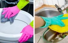 4 lý do cho thấy việc dọn nhà hay ở sạch sẽ quá thường xuyên lại phản tác dụng
