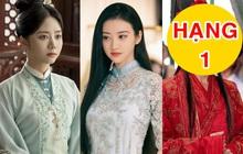 """10 phim Trung chiếu mạng hot nhất Quý 1/2021: Cẩm Tâm Tựa Ngọc """"out"""" Top 5, quán quân gây cười té ghế"""