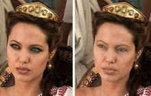 """Một lần chơi lớn, xóa hết makeup dàn mỹ nữ Hollywood để xem nhan sắc """"mặt mộc"""" ấn tượng nhất thuộc về ai?"""