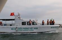Hà Tiên kích hoạt toàn dân truy tìm người đàn ông Trung Quốc nhập cảnh trái phép