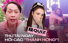 Hóng biến Vbiz tháng 4: Từ đại chiến ngầm Ngọc Trinh – Nathan Lee tới drama của Trấn Thành rồi Nhã Phương, bạn đã kịp biết từ A đến Z?