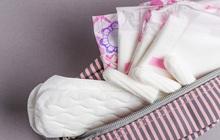 5 thói quen xấu khi dùng băng vệ sinh dễ khiến hội con gái mắc bệnh phụ khoa, sửa ngay còn kịp