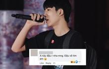 """Xuất hiện nam thí sinh casting Rap Việt khiến fan khẳng định: """"Đậu nha! Đậu vào tim em!"""""""