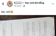 Đà Nẵng: Sở GD&ĐT chấn chỉnh khâu tổ chức kiểm tra sau sự cố lộ đề