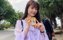 Hết Minh Hằng rồi đến Diễm My 9x khoe style công sở chuẩn sành điệu, thanh lịch trong phim mới