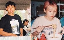 """Mũi trưởng Long đích thân xuống bếp nấu mì cho Hậu Hoàng - Khánh Vân, """"soái ca"""" là đây chứ đâu!"""