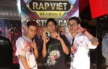 QNT có mặt tại buổi casting Rap Việt mùa 2, liệu streamer này có trở thành rapper chuyên nghiệp?