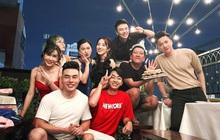Trường Giang lẻ loi tổ chức sinh nhật cùng hội bạn, Nhã Phương và con gái không xuất hiện giữa drama?