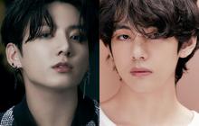 """BTS tung một lúc 2 bộ ảnh concept vừa cool ngầu ma mị vừa trong veo, visual cận mặt đẹp """"ná thở"""""""