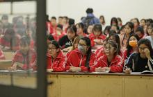 4 trường đại học Việt Nam lọt bảng xếp hạng THE, 1 cái tên mới toanh gây bất ngờ
