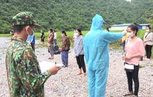 TP.HCM thông tin kết quả xét nghiệm nhóm người nhập cảnh trái phép từ Campuchia