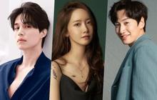 Yoona, Lee Dong Wook, Lee Kwang Soo cùng hàng chục diễn viên đình đám tụ hội trong dự án khủng