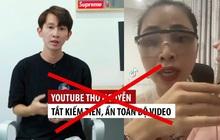 """""""Lật mặt"""" phiên bản YouTube, kênh Thơ Nguyễn mở lại video đã ẩn, tuyên bố khả năng nữ chính """"comeback"""" trong thời gian tới?"""