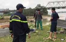 Tìm thấy thi thể nam thanh niên nhảy cầu Bến Thủy 2