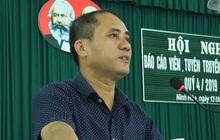 Xác định người đâm Bí thư phường ở Khánh Hòa là cán bộ công an