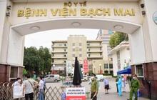 Đề nghị truy tố cựu Giám đốc Bệnh viện Bạch Mai và 7 đồng phạm vụ nâng khống giá thiết bị y tế