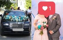"""Một cặp vợ chồng giới siêu giàu Việt nhìn """"cuộc chiến gôn goi"""" của Nathan Lee và Ngọc Trinh chắc mắc cười lắm, vì họ có cả BST Rolls-Royce luôn rồi!"""