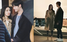 """Fan chán ngán vì Dương Mịch - Hứa Khải diễn chẳng ra """"couple"""" ở phim mới, có cảnh còn """"fail"""" đến sượng trân"""