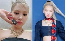 Muốn biết Rosé là đại sứ có tâm thế nào với Tiffany & Co, nhìn vào cổ của cô là biết ngay!