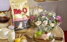 Me-O Gold - Dòng thức ăn cao cấp dành cho mèo đang khiến các sen phát sốt, thực hư thế nào?