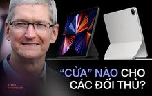 """Hay tin iPad Pro 2021 chạy chip M1, cộng đồng mạng cảm thán: """"Cửa nào cho các đối thủ chạy Android đây""""?"""