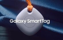 """Samsung """"copy"""" tính năng chống theo dõi trên AirTag của Apple"""