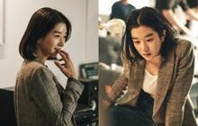 """Hé lộ ảnh hậu trường mới của """"điên nữ"""" Seo Ye Ji, bất chấp phốt vẫn phải công nhận visual đẹp muốn xỉu"""