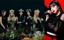 (G)I-DLE tung ảnh teaser huyền bí, bị phát hiện chi tiết vẫn muốn níu kéo Soojin mặc scandal?