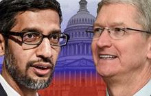 """""""Chúng tôi đều sợ Google và Apple"""""""