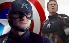 """""""Đội trưởng Mỹ"""" hóa ra cũng chỉ là một thứ vũ khí giả tạo?"""