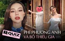 Hóng hint hẹn hò của Phí Phương Anh và bạn trai thiếu gia bấy lâu, đố bạn trả lời đúng hết những câu hỏi này