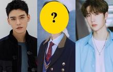 """10 nam nghệ sĩ hot nhất Quý I/2021: Cung Tuấn bứt phá mạnh mẽ nhưng vẫn không có """"cửa"""" đọ với quán quân"""