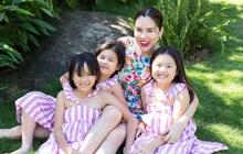 """Sau vụ bé gái 5 tuổi bị xâm hại, Hoa hậu Phương Lê tiết lộ """"7 điều không"""" để con gái nhỏ được bảo vệ trước nạn ấu dâm"""