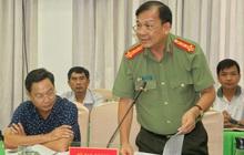 Lãnh đạo Công an TP. Cần Thơ nói về loạt bài điều tra đường dây buôn bán búp bê Kumanthong