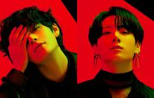"""Xin giới thiệu với các bạn, đây là BTS và bộ ảnh """"kiếp đỏ đen""""!"""