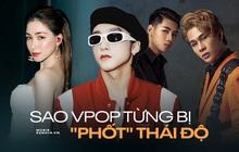 """Ca sĩ Việt từng dính """"phốt"""" thái độ ngôi sao: Sơn Tùng bỏ về ở lễ trao giải, Jack - K-ICM hạch sách còn Hòa Minzy cũng gặp """"biến"""" căng?"""