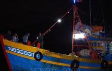 Mâu thuẫn trong lúc nhậu, một thuyền viên bị đâm chết trên tàu cá