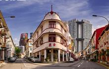 Người dân có thể trở thành triệu phú sau 1 đêm nhờ sở hữu nhà cổ và câu chuyện bảo tồn di tích của Singapore