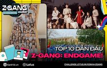 """Top 10 Z-Gang: Endgame đã lộ diện, mỗi bộ kỷ yếu một style khác nhau nhưng tóm gọn là """"mê"""" nha!"""