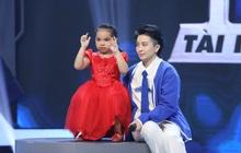 Hari Won há hốc mồm trước cô bé 5 tuổi tính nhẩm nhanh hơn người lớn bấm máy