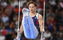 Hot boy Đinh Phương Thành giành suất dự Olympic Tokyo nhờ giải tính điểm bị huỷ